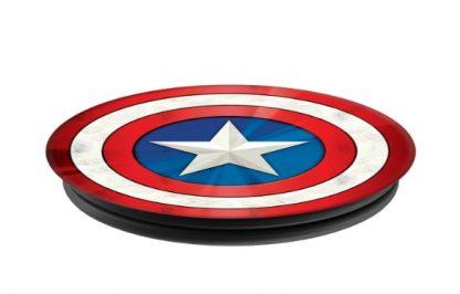 Captain America Pop Sockets