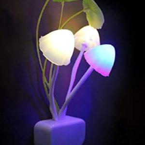 NightLight Green Plants